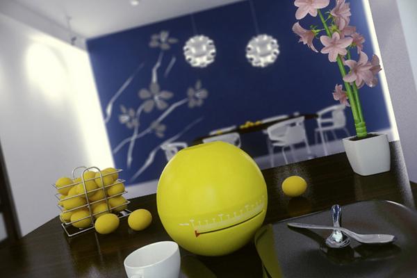 Ballicious 球形厨房秤(三)