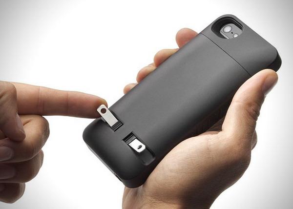 便捷的iphone手机充电壳(二)