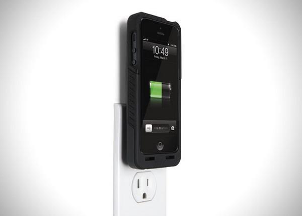 便捷的iphone手机充电壳(三)