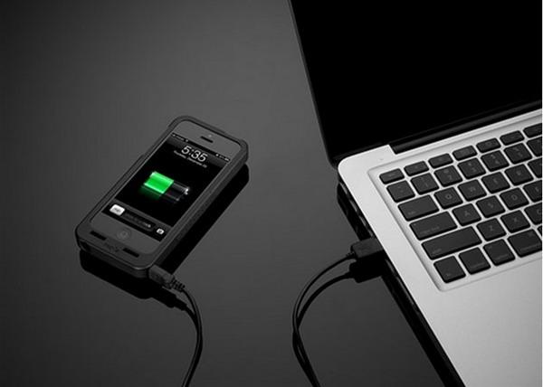 便捷的iphone手机充电壳(四)
