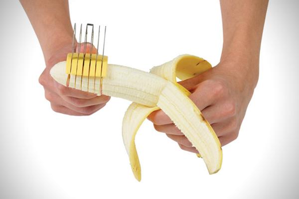 Bananza 香蕉切片机