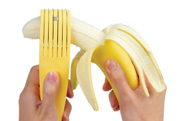 Bananza 香蕉切片机(二)