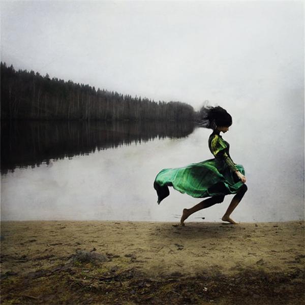 震撼的超现实摄影作品欣赏(四)