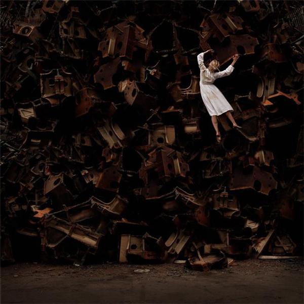 震撼的超现实摄影作品欣赏(八)