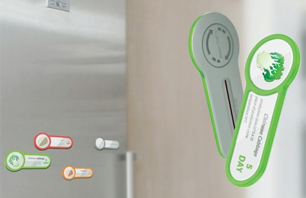 有趣实用的冰箱磁吸(二)