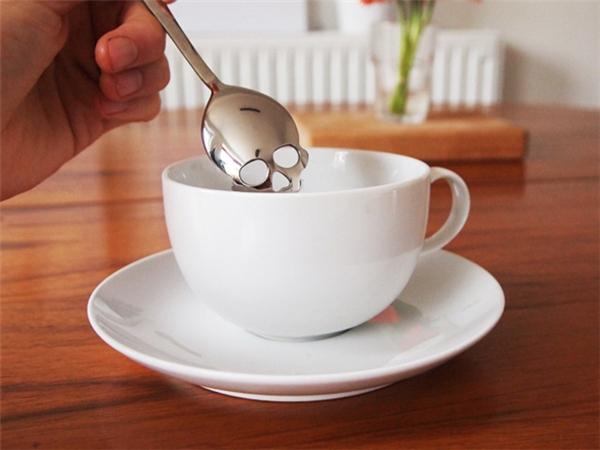 提醒少吃糖的骷髅糖勺(四)