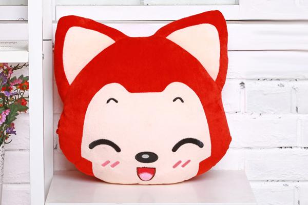 最有创意的生日礼物 - 阿狸毛绒玩具