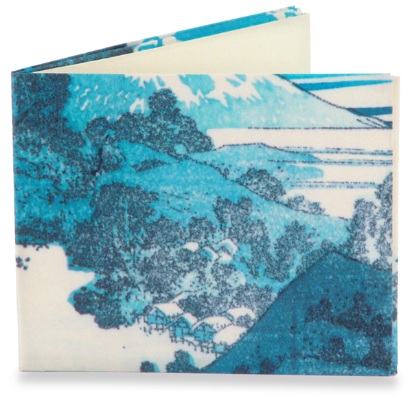 Mighty Wallet环保再生纸钱包(三)