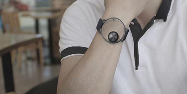 霸气给力的全向手表(三)