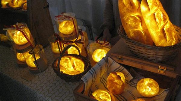 LED灯真实面包(三)