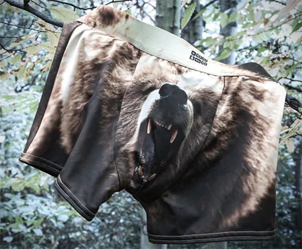 爷们儿穿的内裤