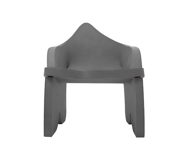 为儿童设计的有趣泡沫椅(七)