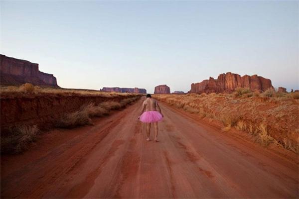 粉红芭蕾舞裙的力量(四)