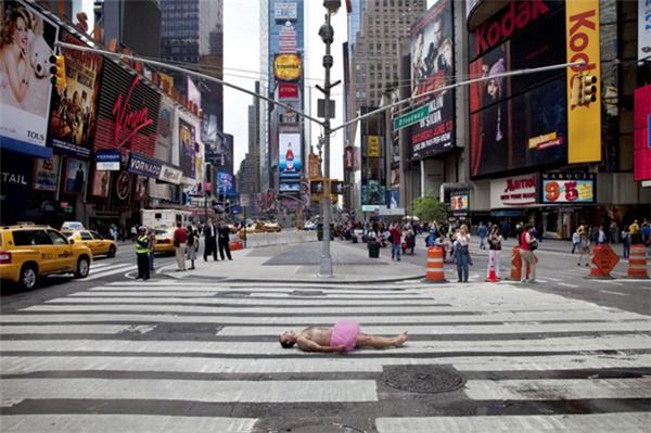粉红芭蕾舞裙的力量(五)