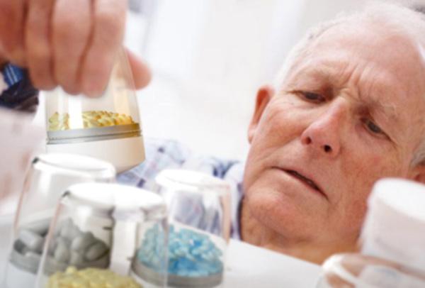 提醒老人用药的智能系统(二)