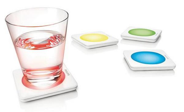 炫丽的杯子分辨器(二)