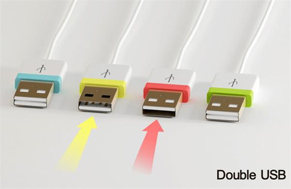 双向USB接口数据线设计(二)