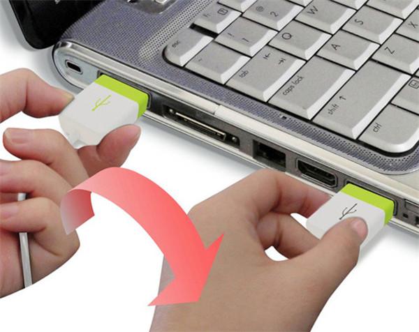 双向USB接口数据线设计(三)