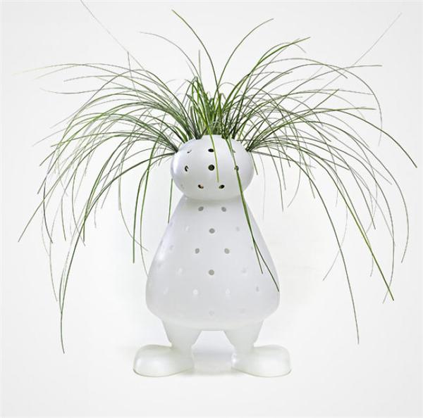 漂亮的花瓶设计(三)