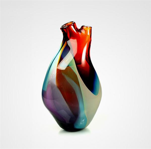漂亮的花瓶设计(六)