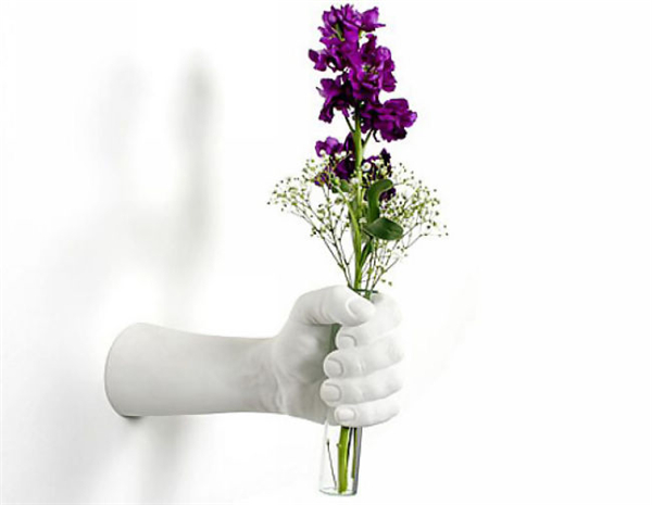 漂亮的花瓶设计(八)