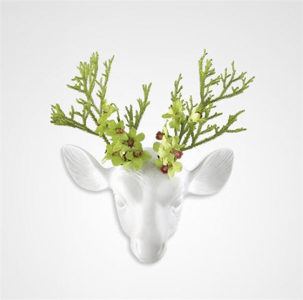漂亮的花瓶设计(九)