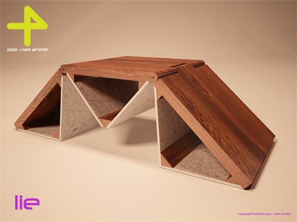茶几椅子的结合(三)