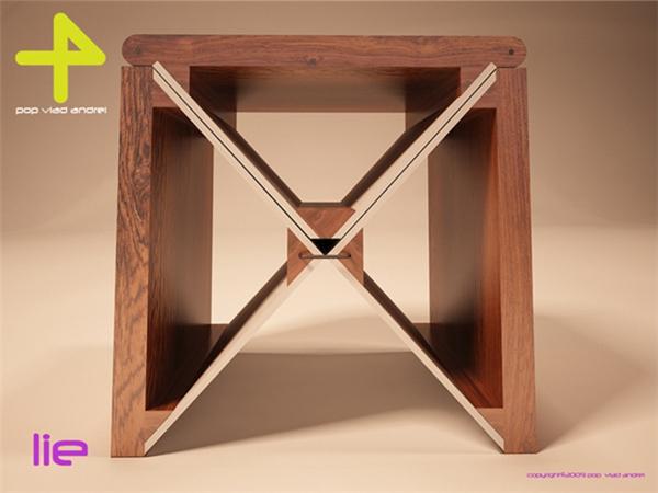 茶几椅子的结合(四)