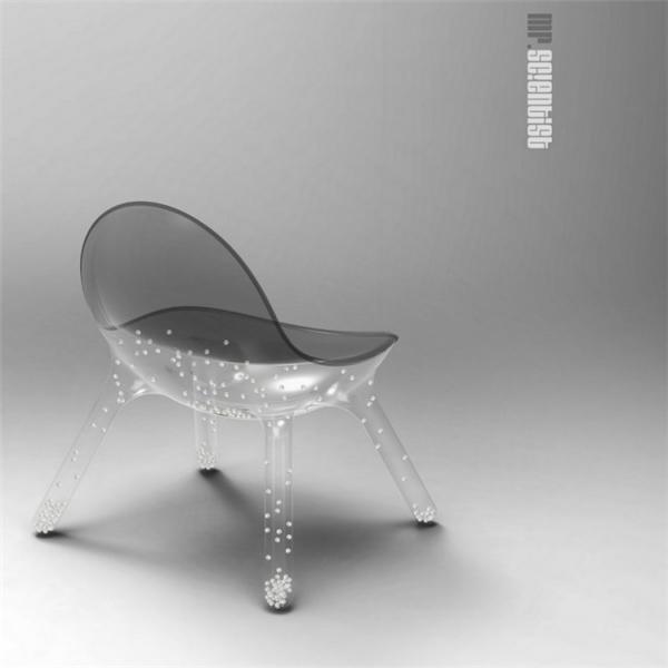 魔法静电座椅(三)