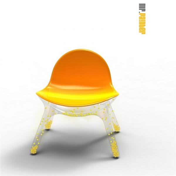 魔法静电座椅(四)