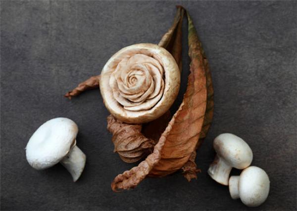食物雕刻商业摄影(二)