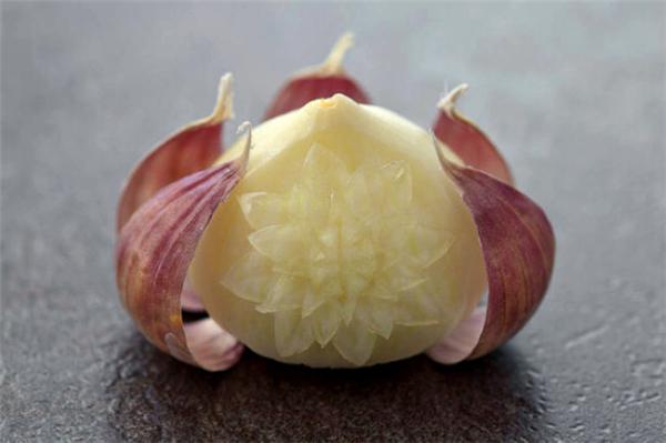 食物雕刻商业摄影(四)