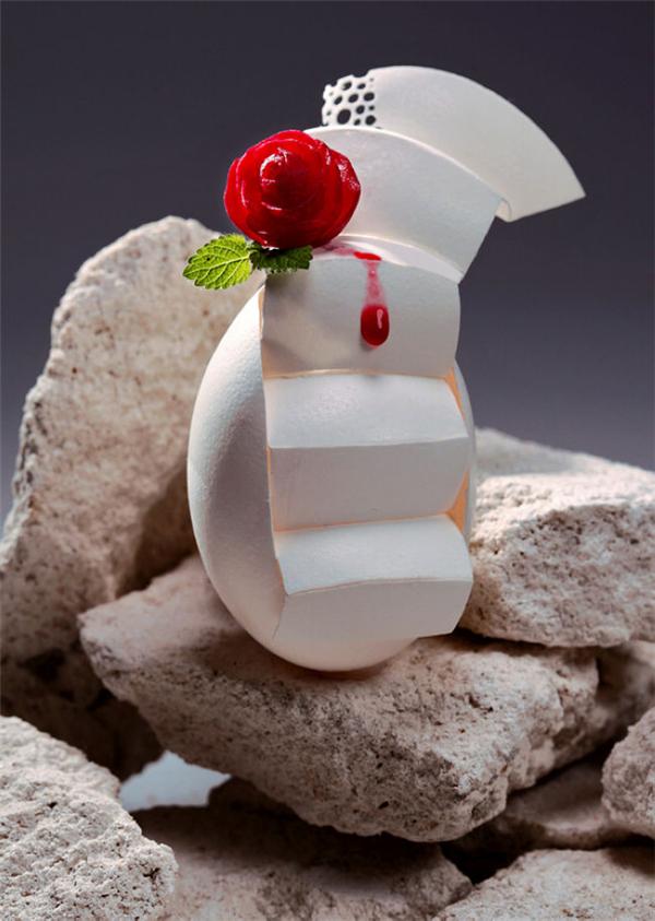 食物雕刻商业摄影(六)