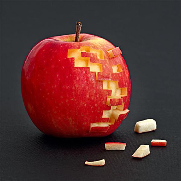 食物雕刻商业摄影(八)