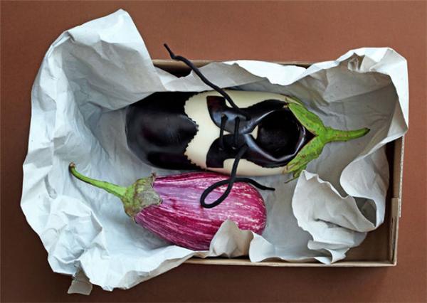 食物雕刻商业摄影(九)