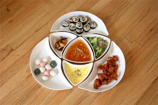 很有风格的陶瓷餐具(九)