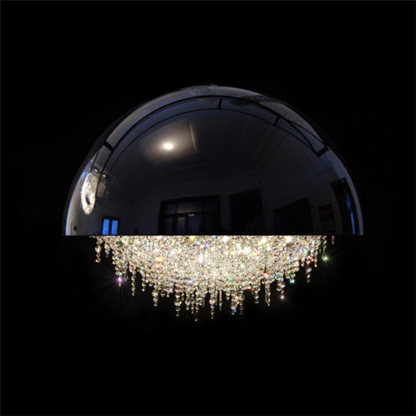 美丽的可定制水晶灯(三)