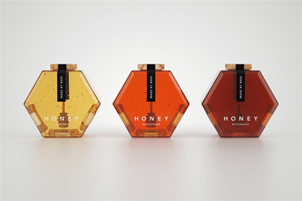 给力的蜂蜜包装设计(二)