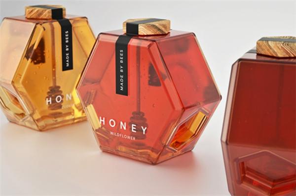 给力的蜂蜜包装设计(三)