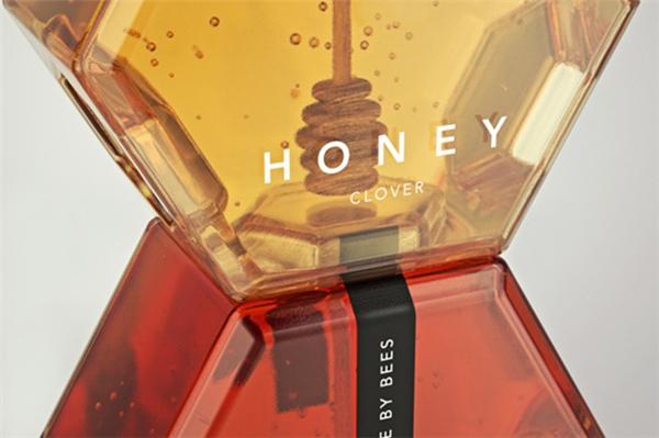 给力的蜂蜜包装设计(四)