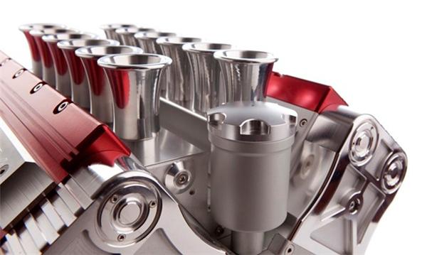 超霸气V12引擎咖啡机(八)