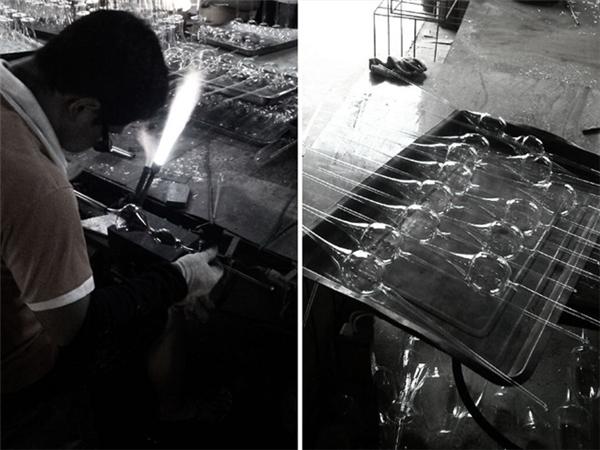 里外双层玻璃器具(七)