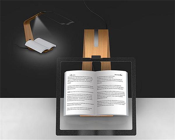 矫正你读书姿势的视觉框架(三)