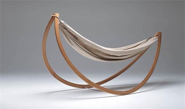 给力的摇椅吊床(三)