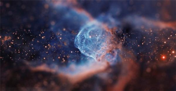 不一样的微观宇宙(三)