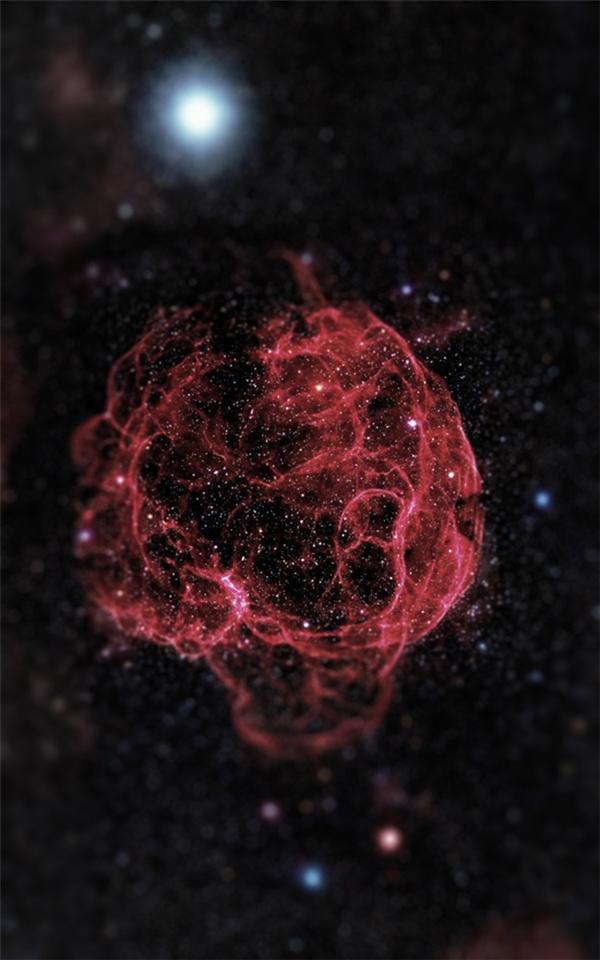 不一样的微观宇宙(六)