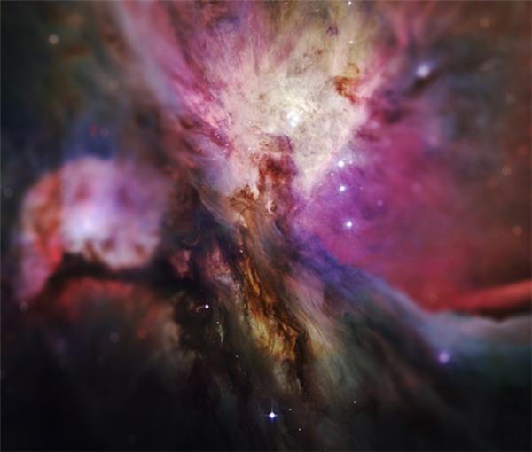 不一样的微观宇宙(九)