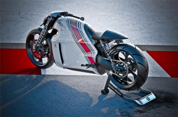 霸气莲花摩托车(十)