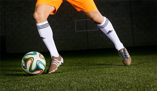 全球首款针织球鞋(二)