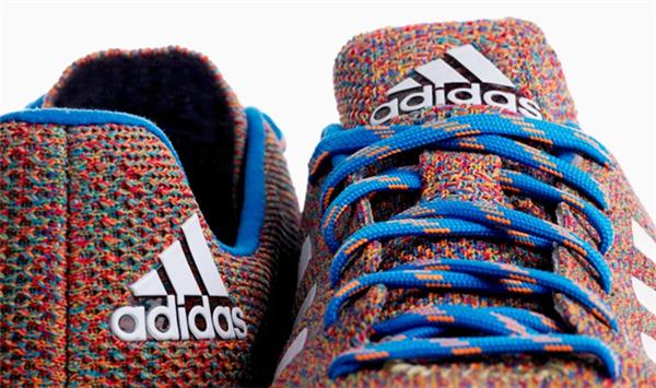 全球首款针织球鞋(五)